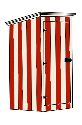 Location toilettes sèches 34