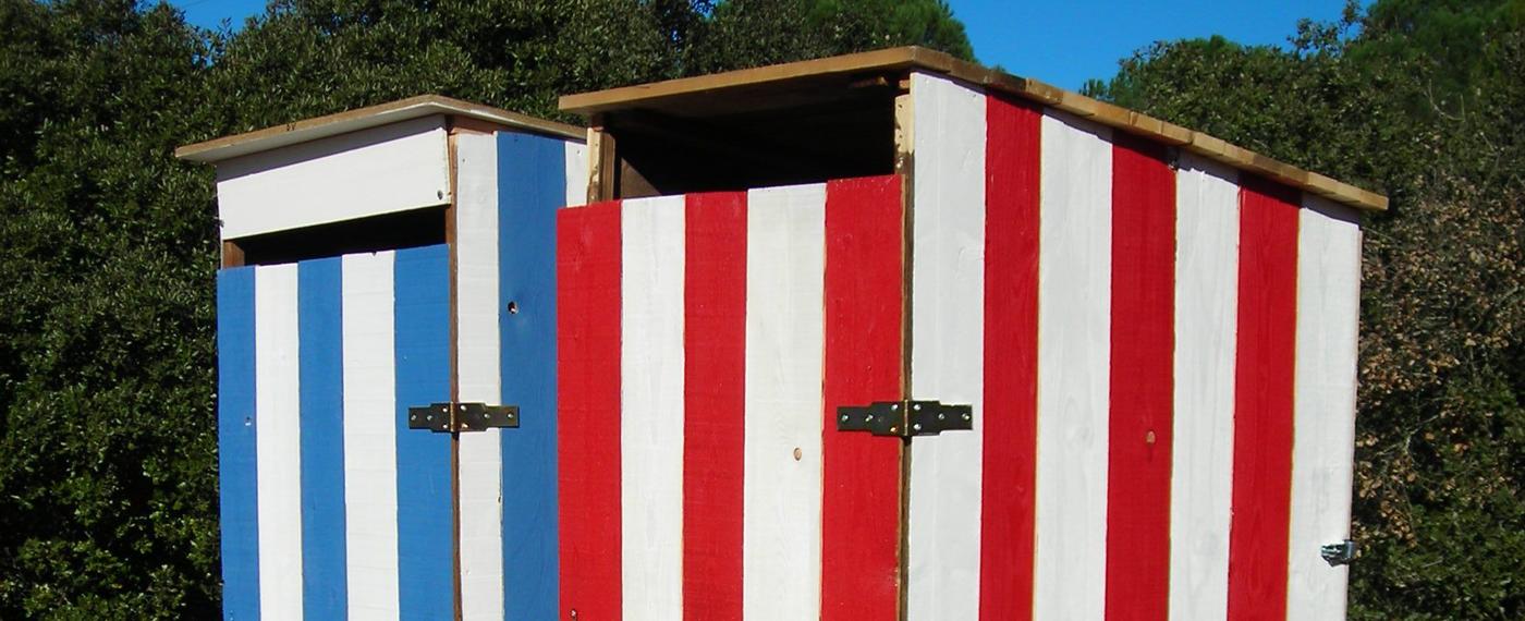 Bienvenue sur le site des Toilettes Sèches du Midi
