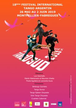 Festival TangOsud 2019